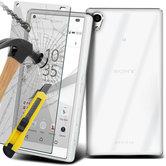 Sony,xperia,z1,compact,temepered,glass,folie