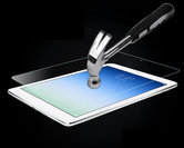 Apple iPad Mini 4 Tempered Glass   Glazen Screenprotector 2.5D 9H