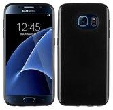 Samsung-Galaxy-S7-silicone-case-hoesje-Zwart