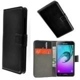 Samsung,galaxy,S7,hoesje,book,style,wallet,case,zwart
