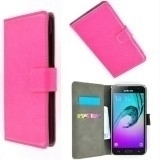 Samsung,galaxy,S7,hoesje,book,style,wallet,case,roze