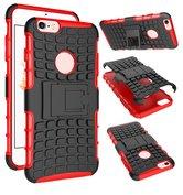apple-iphone-6-schokbestendige-smartphone-case-cover-hoesje-met-standfunctie-tweedelig-rood/zwart