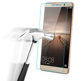 Huawei-Mate-9-smartphone-tempered-glass-/-glazen-screenprotector-2.5D-9H